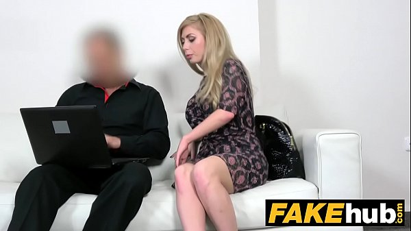 Fake agent, Reality, Big tit casting, Fake casting