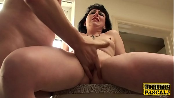 Squirting, Slapping