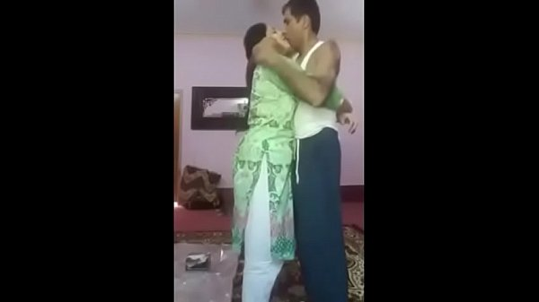 Indian aunty, Desi couple