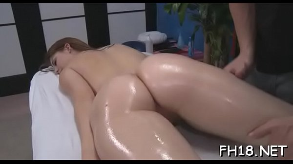 Massage room, Massage oil, Red tube, Erotic movie