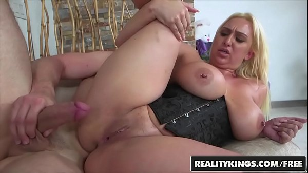 Young mother, Mom monster, Curves, Mom blonde