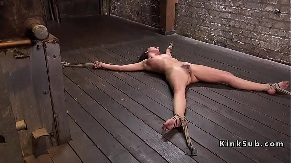 Pain, Roped, Rope, Hogtied
