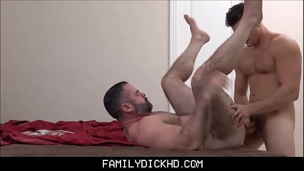 Teen anal, Step dad, Dad and son, Step father, Fuck son, Father and son