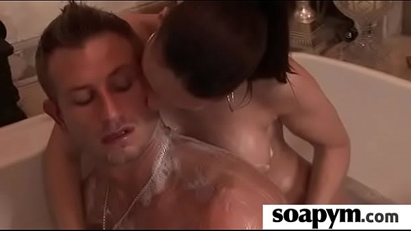 Shower, Soapy, Soapy massage