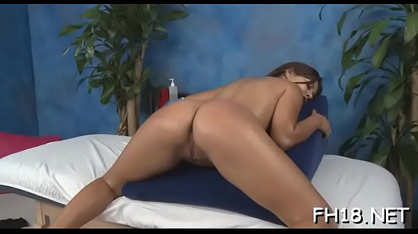 Real massage, Video porno hot