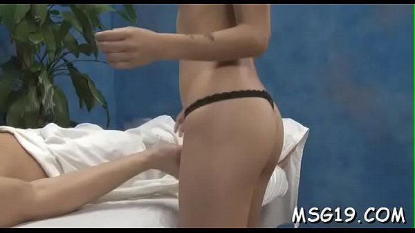 Massage oil, Spanked, Teen spank, Spanking teen