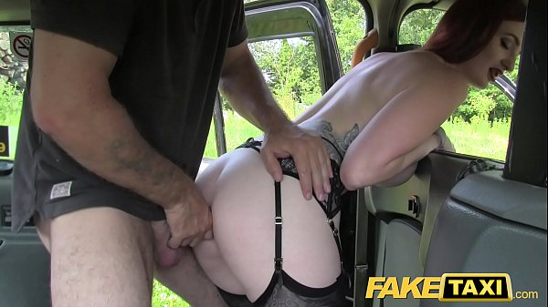 Fake taxi, Sex taxi, Reality sex, Clothes
