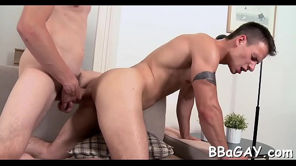 Creampie, Real anal