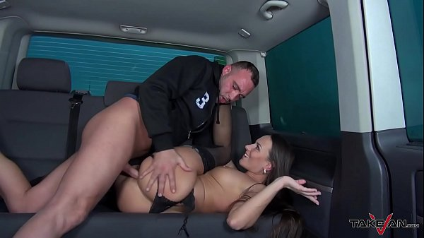 Fake taxi, Super skinny, Super big, Sex taxi, Sex car, Czech taxi