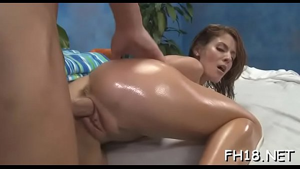 Massage oil, Massage porno, Free porn