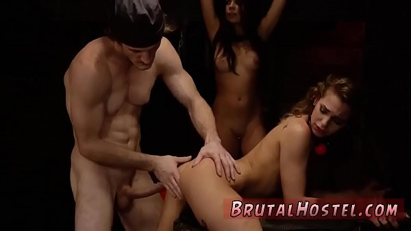 Brutal, Punish, Bondage anal, Bdsm squirt