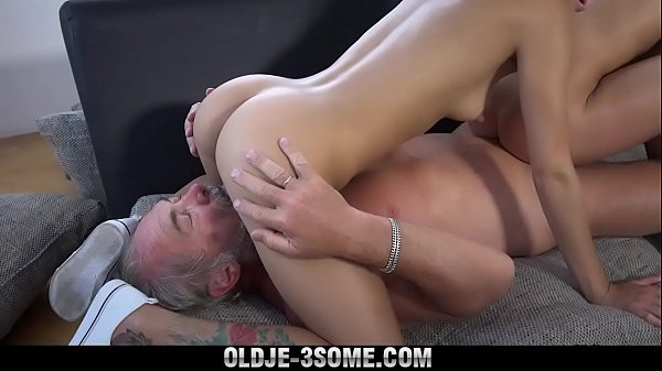 Old man, Old young, Young and old, Swap, Swapping, Share