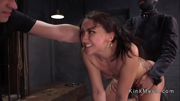 Squirt, Pain anal, Tied, Rough anal
