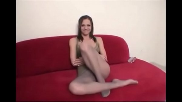 Teen orgasm, Homemade, Sex toys, Sex toy, Pantyhose tease, Amateur pantyhose