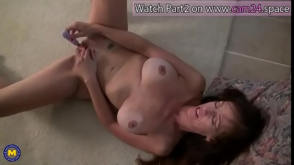 Mom son, Mature anal