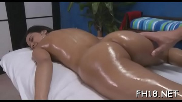 Oil, Massage porn, Young girl porn