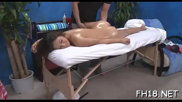 Massage porno, Massage cute