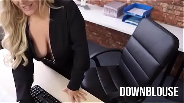 Secretary, Downblous, Downblouse