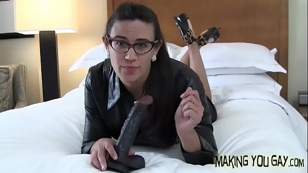 Strapon, Bisexual, Can, Bdsm guy
