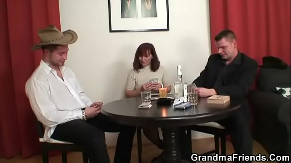 Grandma, Mature threesome, Mothers, Sex mother, Mature strip