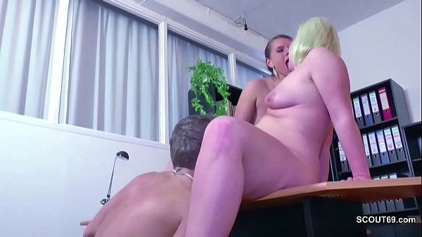 Young mother, Big tit casting, Young mothers, Threesome mom