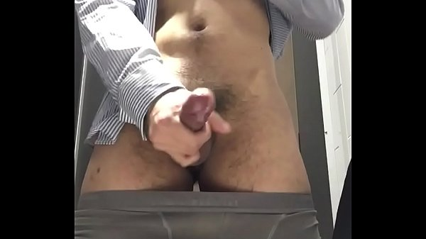 Gay asian, Asian gay, Public masturbation