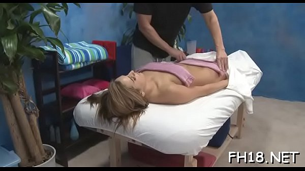 Massage oil, Teen massage