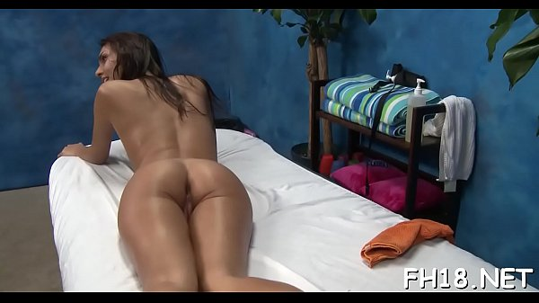 Porno hd, Massage porno