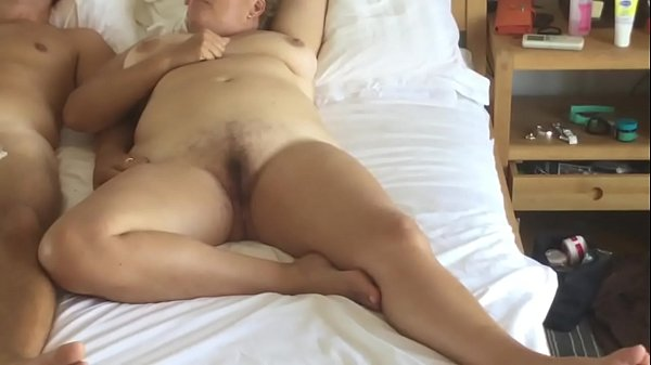 Hidden, Homemade mature