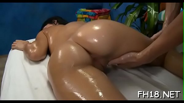 Porno movie, Massage porno