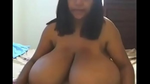 Big ass, Big boobs webcam