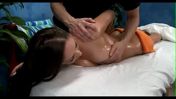 Real massage, Teen massage