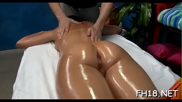 Teen massage