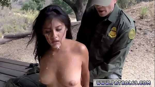 Girl, Agent, Police sex